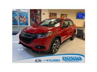 HONDA CRV EX 2019 *LA MAS BUSCADA* , Honda Puerto Rico