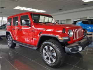 Jeep Wrangler 2010 Unlimited 4x4 Standard , Jeep Puerto Rico