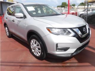 NISSAN ROGUE 2019 DESDE $375 MENSUALES!!! , Nissan Puerto Rico