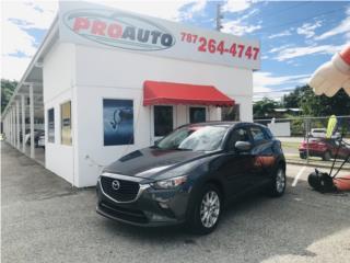 Se Vende Mazda 3 2007 $4,500 OMO  , Mazda Puerto Rico