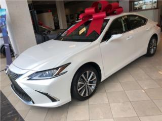 IS 300 F-SPORT SAFETY SYSTEM 2.98% , Lexus Puerto Rico