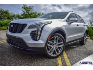 Cadillac Puerto Rico Cadillac, XTS 2019