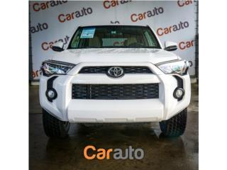 Toyota Puerto Rico Toyota, 4Runner 2015