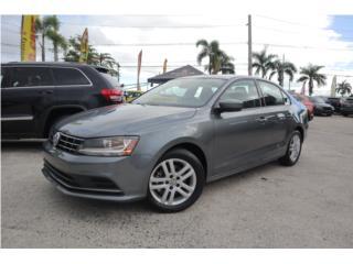 Volkswagen Puerto Rico Volkswagen, Jetta 2017