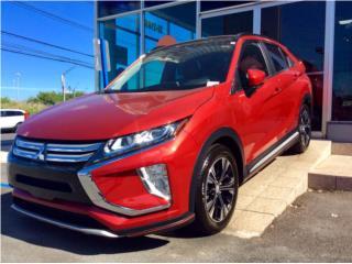Mitsubishi Puerto Rico Mitsubishi, Eclipse 2019