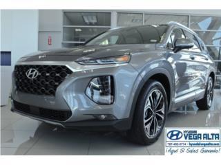 Hyundai, Santa Fe 2020, Veloster Puerto Rico