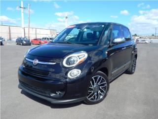 Fiat Puerto Rico Fiat, 500 2014