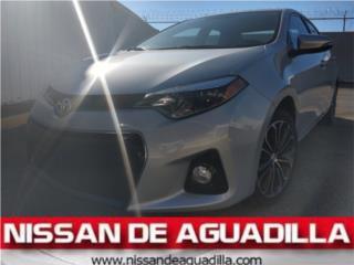 TOYOTA COROLLA 2014 TIPOS  !! INMACULADO , Toyota Puerto Rico