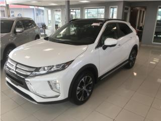 MITSUBISHI G4 2018 PRE-OWNED!!! , Mitsubishi Puerto Rico