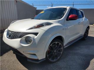 Nissan Puerto Rico Nissan, Juke 2014