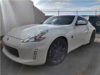 Nissan Puerto Rico Nissan, 370Z 2015