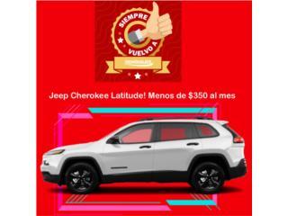 Jeep Puerto Rico Jeep, Cherokee 2018