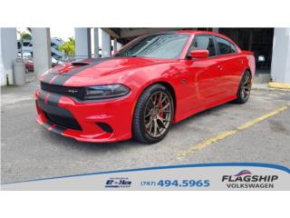 Dodge Puerto Rico Dodge, Charger 2017
