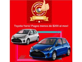 Toyota Corolla L 4-Speed AT 2015 , Toyota Puerto Rico