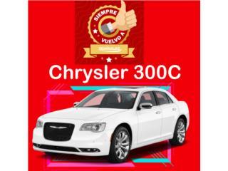 Chrysler Puerto Rico Chrysler, Chrysler 300 2018