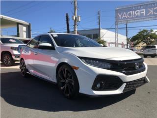 AUTO CARGA  Puerto Rico