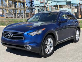AMBAR DE PONCE -INFINITI Pre-Owned Vehicles Puerto Rico