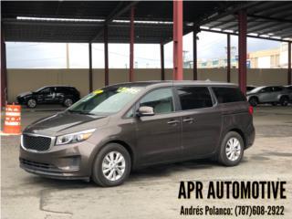 APR AUTOMOTIVE Puerto Rico
