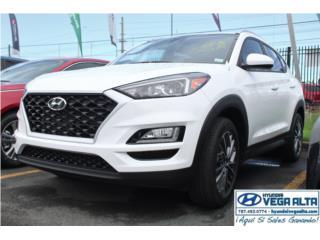 TUCSON 2016 , Hyundai Puerto Rico
