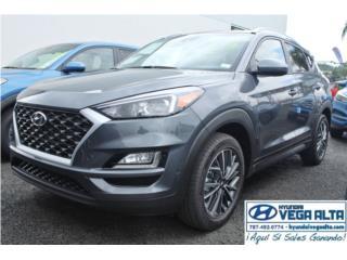 Santa-Fe 2019 Garantía de por vida y bono. , Hyundai Puerto Rico