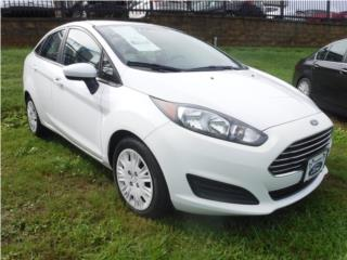 Ford Puerto Rico Ford, Fiesta 2014