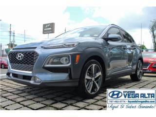 HYUNDAI KONA SE 2019 , Hyundai Puerto Rico
