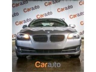 BMW Puerto Rico BMW, BMW 528 2013