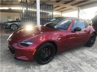 Mazda Puerto Rico Mazda, MX5 2019