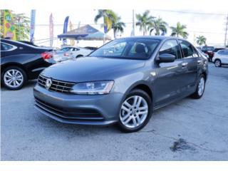 Jetta SE importado 2018 , Volkswagen Puerto Rico