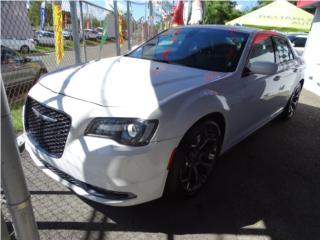 Chrysler Puerto Rico Chrysler, Chrysler 300 2016