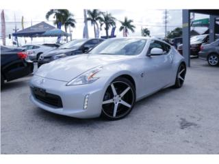 Nissan Puerto Rico Nissan, Nissan 370Z 2016
