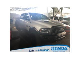 2012 Dodge Ram 1500 4X4 -SOLD , RAM Puerto Rico