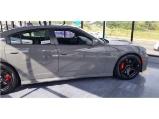 Dodge, Charger 2020, Durango Puerto Rico