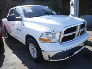 RAM Puerto Rico RAM, 1500 2011