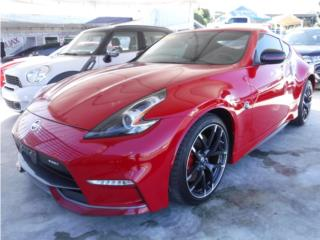 Nissan Puerto Rico Nissan, Nissan 370Z 2017