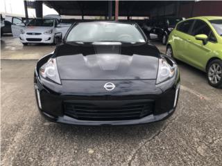 Nissan Puerto Rico Nissan, 370Z 2018