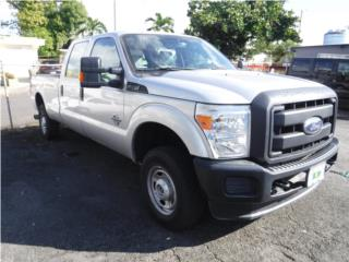 Ford F-250 Super Duty Diesel 2017 , Ford Puerto Rico
