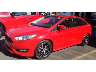 Fiesta Hatch back  nuevo , Ford Puerto Rico