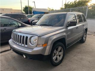 GRAND CHEROKEE ALTITUDE 2018 , Jeep Puerto Rico