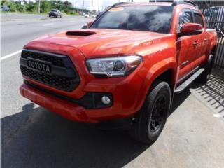 TACOMA  LIMITED 4x4  BELLA , Toyota Puerto Rico