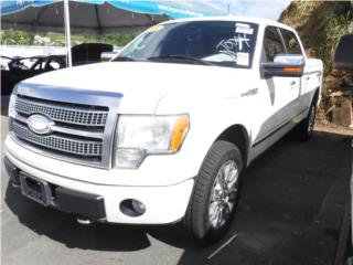 Ford Puerto Rico Ford, F-150 Pick Up 2009