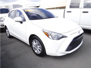 Toyota, Yaris 2018, Highlander Puerto Rico