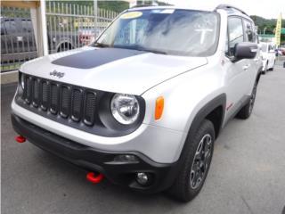 2018 Jeep Renegade Latitude , Jeep Puerto Rico