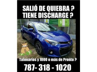 Asere Auto Exito Puerto Rico