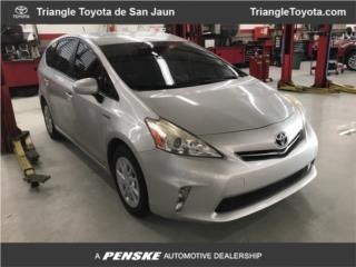 Toyota Puerto Rico Toyota, Prius 2014
