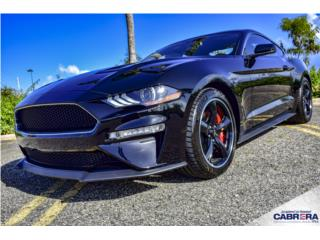 2019 FORD MUSTANG GT , Ford Puerto Rico