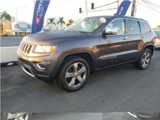 CON O SIN CREDITO / APROBADO , Jeep Puerto Rico