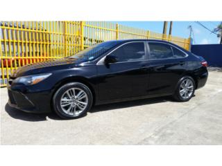 2018 Camry XSE / panoramic roof/ red leather  , Toyota Puerto Rico