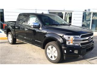 Ford, F-150 Pick Up 2018, F-150 Pick Up Puerto Rico