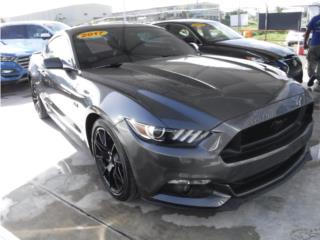 Ford, Mustang 2017, Trailers - Otros Puerto Rico